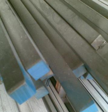 大冶45Mn热轧扁钢