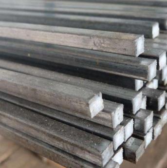 枣庄45Mn热轧方钢