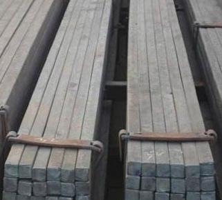 枣庄16Mn热轧方钢